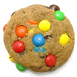 Hope's M&M Special