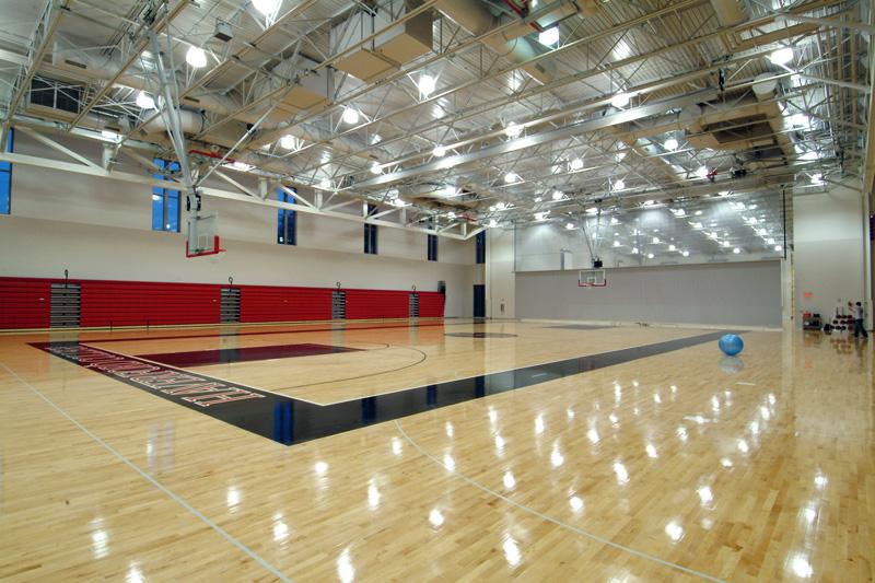 Goodling Arena