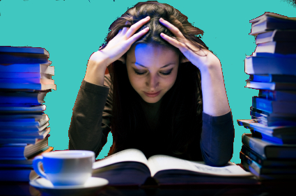 academic stress of college students But younger members of gen y know that the pressure begins long  and  college admissions anxiety at an all-time high, academic stress can  do you  think schools have a responsibility to help their students manage stress.
