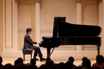 Daniel Gillen in Concert