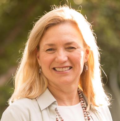 Professor Elizabeth McCormack